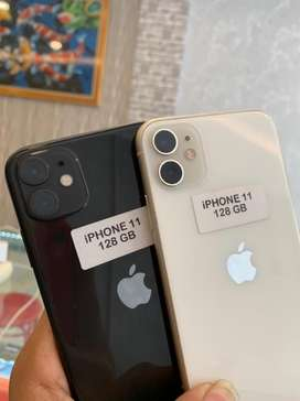 Iphone 11 128Gb like new