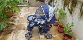 Baby Kids Pram stroller
