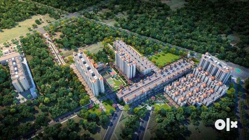 2 BHK Luxury Apartments for Sale - SBP Gateway of Dreams, Zirakpur 0