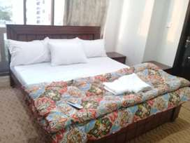 The Deluxe Rooms in Bahria Town.Phase 7.