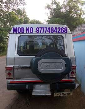 Mahindra Bolero Power Plus 2008 Diesel Good Condition