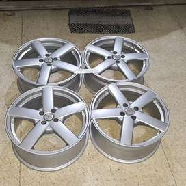 Iwc Quick Silver Italy ( asly ) | 18 x 7.5 | 4 x 100 | MURAHHH