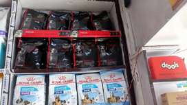 All Types of Pet Food Available in Lucknow Alambagh