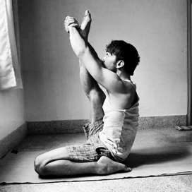 Experienced Yoga Teacher at Home