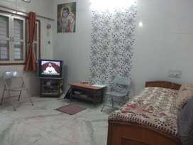 1BHK Semi Furnish Tenament Available for Sell At Waghodia Road
