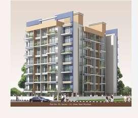 1 BHK - Pratik Regalia, Sector 21,Ulwe,Navi Mumbai