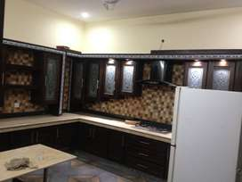 E-11 Multi brand  new 3bedrooms gound floor for rent