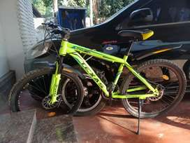 Texas ,large size ,on road off road cycle for sale
