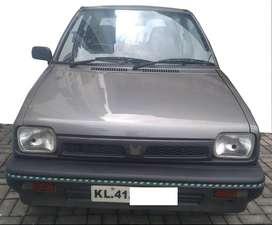 Maruti Suzuki 800 AC BS-III, 1996, Petrol