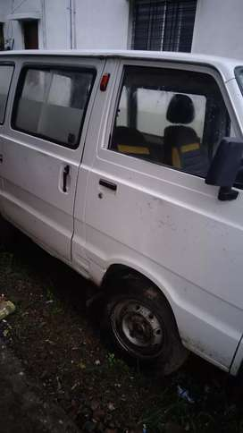 Sell.omni car with commercial vehicle