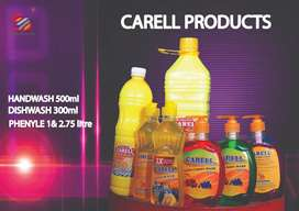 Production plant for Sale( Hand wash, Dish wash, Phenyle)