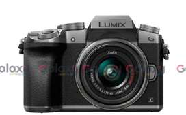 Kredit Panasonic Lumix G7K