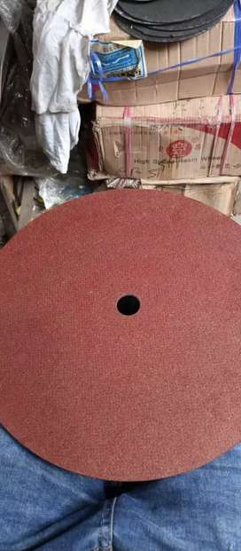 Cutting Disc all size availble and granding wheels clock brand