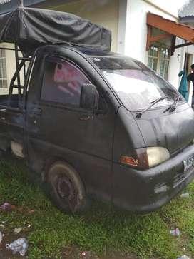 jual mobil Daihatsu espase