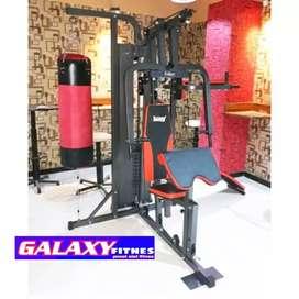 ALAT FITNES@BARU ORIGINAL100%  IKLAN NO 1294 GALAXI