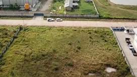 Tanah Kavling di Kawasan industri milenium Tigaraksa - tangerang