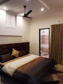 Beautiful 3 BHK Flat With Car Parking Spaces