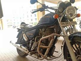 Royal Enfield Thunder Bird 350cc in good condition