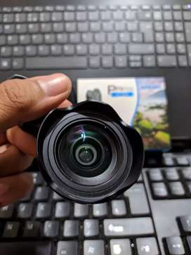 Lensa Wide (NOT fish eye) APEXEL 15mm for Iphone/Smartphone One Camera