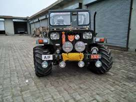 Jain Jeep Motor Garage Intereste call me now