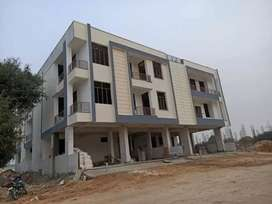 2bhk Jda approved flats availableat 200ft bypass jaipur 2.67 lsubsidy
