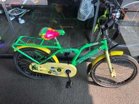 Cycle for 6-8 years kids
