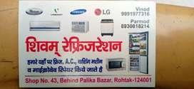 Ac service in rohtak