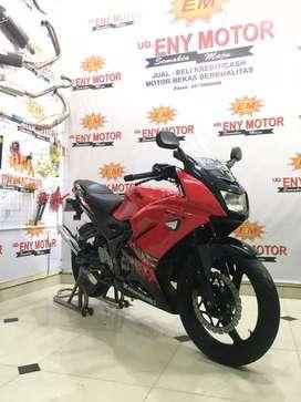 Kawasaki Ninja KRR thn 2013