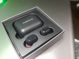 Ambrane TruPods Bluetooth earphone