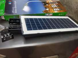 90w Solar Street Light with Built in battery