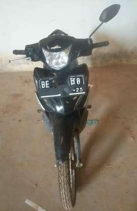 Revo fit 2020 plat tuba (Raharja motor) 3803