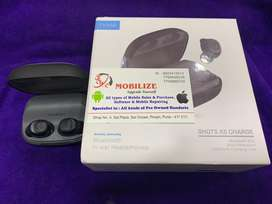 Noise Shots X5 Charge Wireless Headfones in New Condition