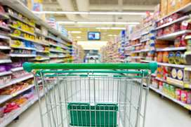 Salesman Required for High End Grocery Store in DHA Phase 6