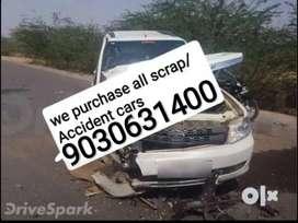 Unused/Scrap/Carss/Buyerss
