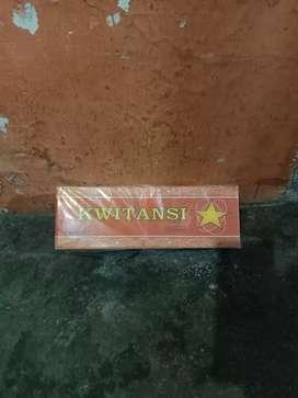 KWITANSI ART STAR TANGGUNG (MENENGAH)