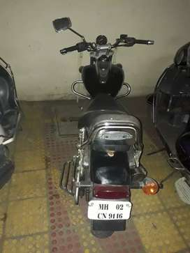 Bajaj Avenger Good Condition