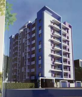 Luxurious Brand new under Construction Flat For Sale in Dharampeth