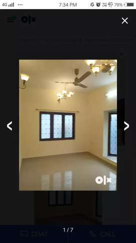 I will show You house at rupees 5000.You want house for rent and lease