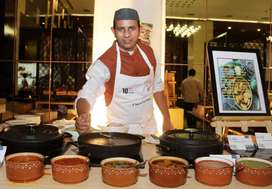 WE Provide All Types Of Cook & Chef & All Over Maharashtra: 9769726O64