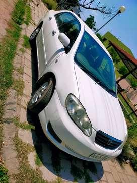 Good looking saaf car