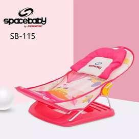 Baby bather (tempat mandi bayi) space baby