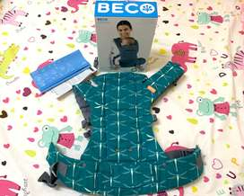 Beco Gemini Babicarrier