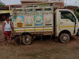 Sell Tata Ace urgently all paper ok