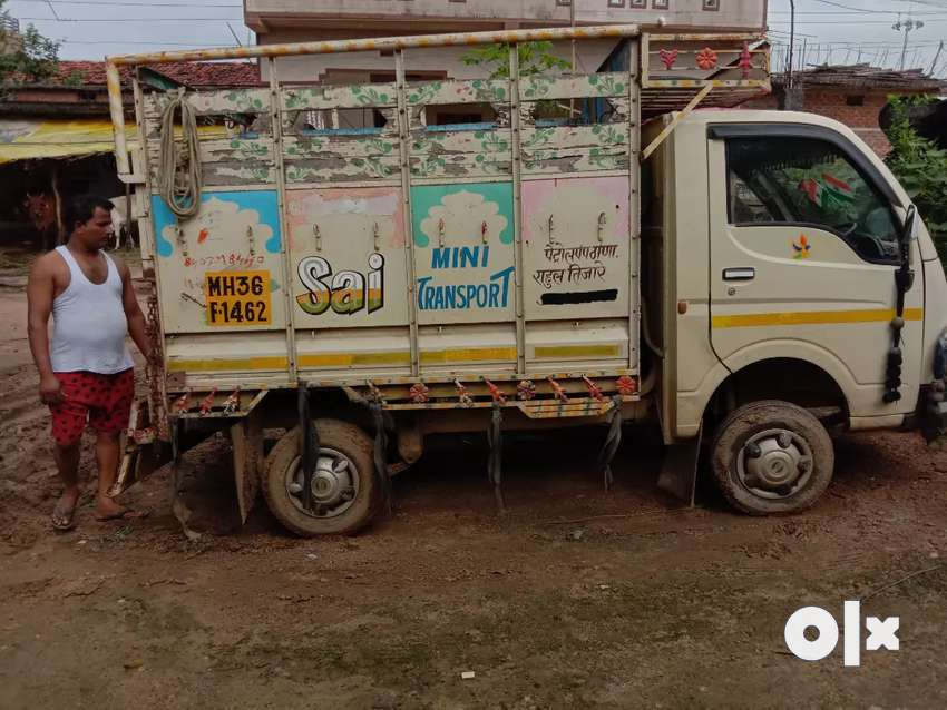Sell Tata Ace urgently all paper ok 0