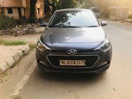 Hyundai Elite I20 Sports Optional Petrol