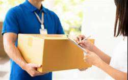 required distributer for delivery /collection role apply now