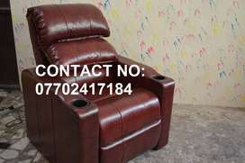Brand New Recliner, Best Quality Recliner Sofa, Manual and Motorized