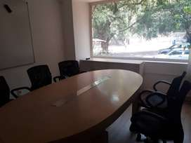 Fully Furnished Commercial Space at Okhla