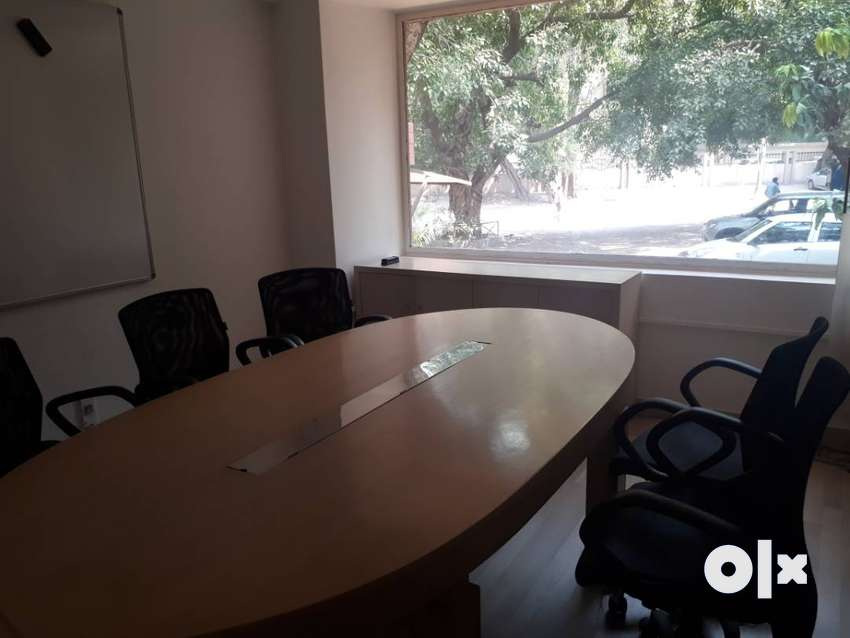 Fully Furnished Commercial Space at Okhla 0