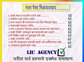 Golden Opportunity to Join LIC Insurance Agency